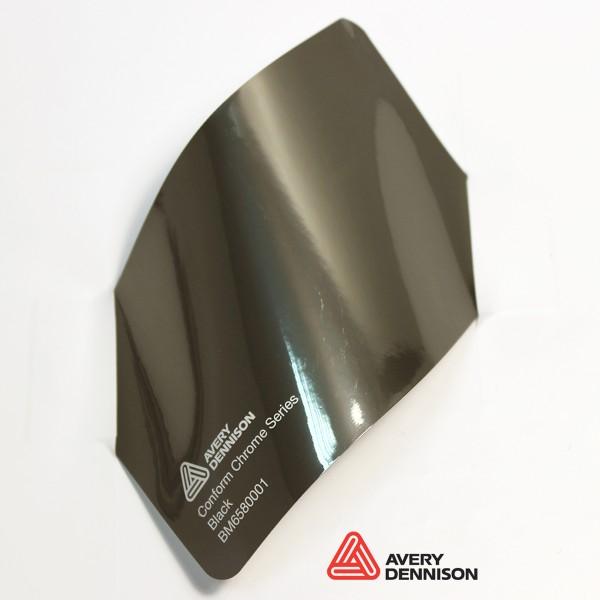 Avery Dennison - Conform Chrome Series Bleck BM6580001