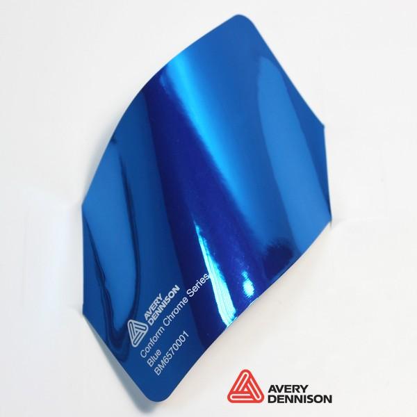 Avery Dennison - Conform Chrome Series Blue BM6570001