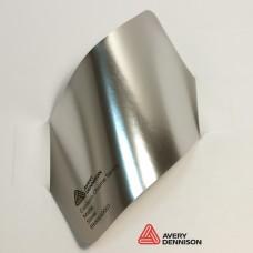 Avery Dennison - Conform Chrome Series Matte Silver BM6640001