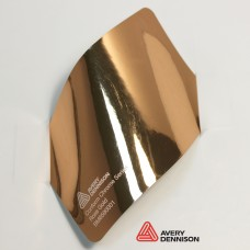 Avery Dennison - Conform Chrome Series Rose Gold BM6590001