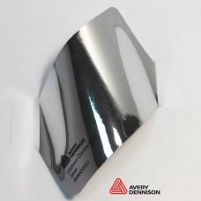 Avery Dennison - Conform Chrome Series Silver BM6450001