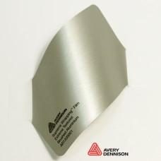 Avery Dennison - Extreme Textures Brushed Aluminium AR1300001