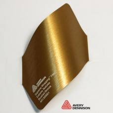 Avery Dennison - Extreme Textures Brushed Bronze AR1350001