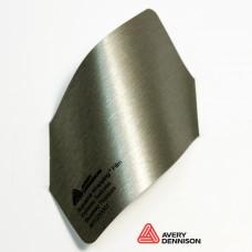 Avery Dennison - Extreme Textures Brushed Titanium AR1230001