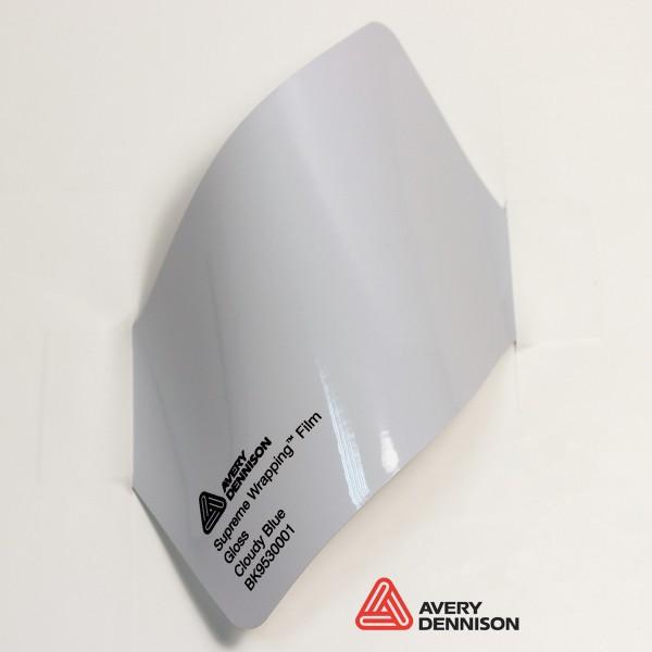 Avery Dennison - Gloss Cloudy Blue BK9530001