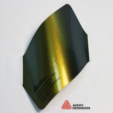 Avery Dennison - Gloss Fresh Spring (Gold-Silver) BG0810001