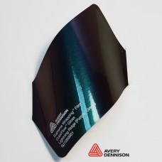 Avery Dennison - Gloss Lightning Ridge  (Purple-Green) BJ1050001