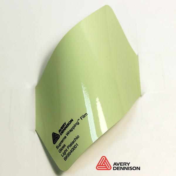 Avery Dennison - Gloss Light Pistachio BK9540001