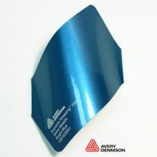 Avery Dennison - Gloss Metallic Bright Blue CB1620001