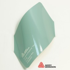 Avery Dennison - Gloss Sea-Breeze Blue BK9550001