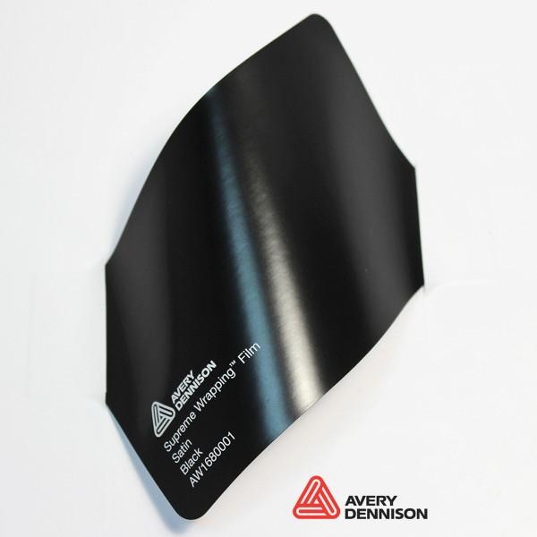 Avery Dennison - Satin Black AW1680001