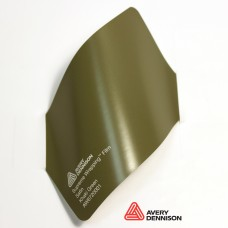 Avery Dennison - Satin Khaki Green AW6720001