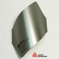 Avery Dennison - Satin Metallic Light Grey BJ0890001
