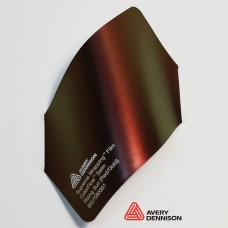 Avery Dennison - Satin Rising Sun (Red-Gold) BG7580001