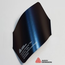 Avery Dennison - Satin Rushing Riptide (Cyan-Purple) BG7600001