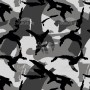 Плёнка камуфляж - Абстракция В041