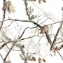 Плёнка камуфляж - Белый лес А005