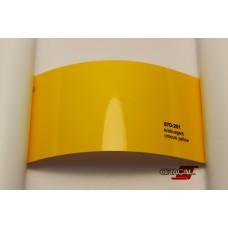 Oracal 970-201 crocus yellow