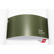 Oracal 970-285 nato olive matt