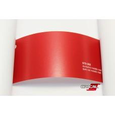 Oracal 970-368 dark red metallic matt