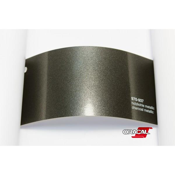 Oracal 970-937 charcoal metallic