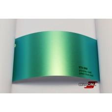 Oracal 970-988 green blue matt