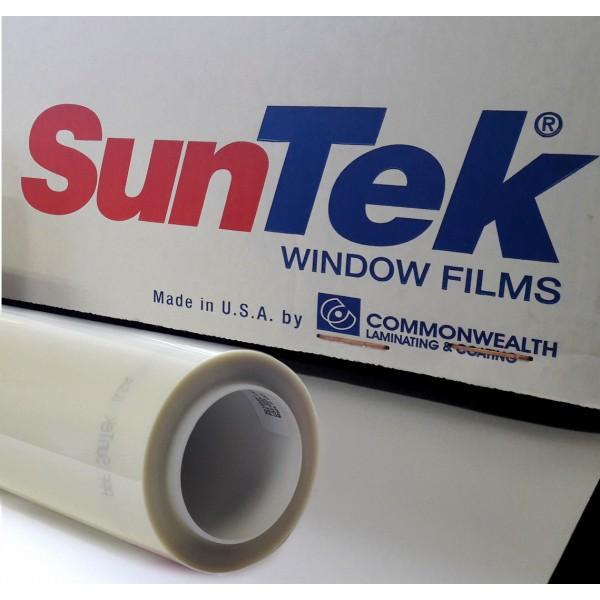 Антигравийная полиуретановая пленка SunTek 1,52 м мат